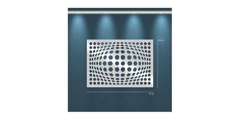 Tendance Miroir Illusion M