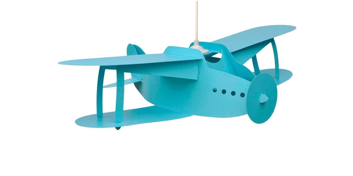 rosemonde et michel coudert avion bleu turquoise easylounge. Black Bedroom Furniture Sets. Home Design Ideas
