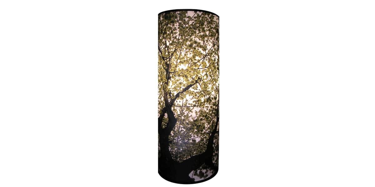 touch of light lampe arbre lampes sur pied sur easylounge. Black Bedroom Furniture Sets. Home Design Ideas