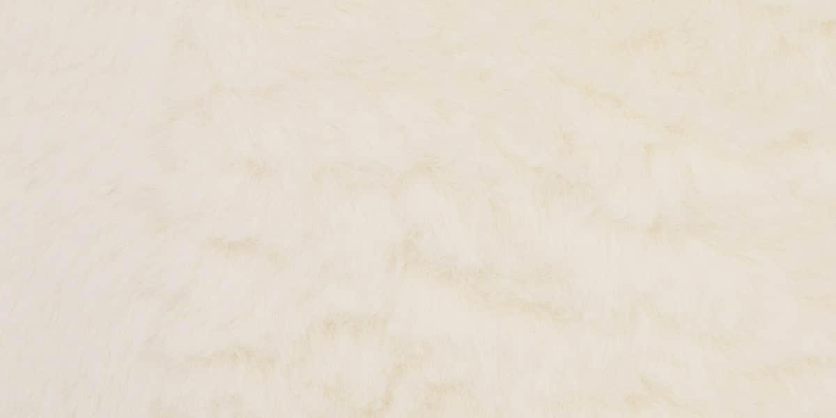 Tapis Grand Nuage Blanc pour Enfant par PilePoil