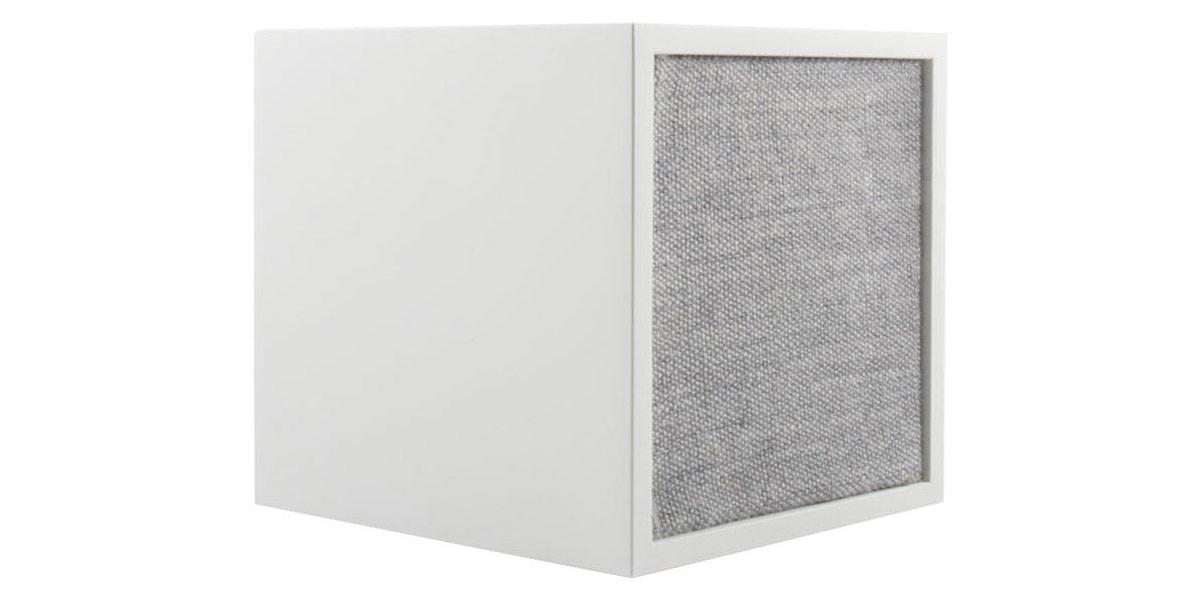 Tivoli Art Cube Blanc