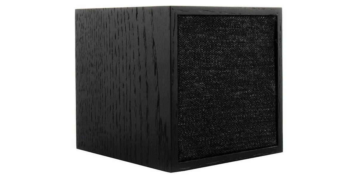 Tivoli Art Cube Noir