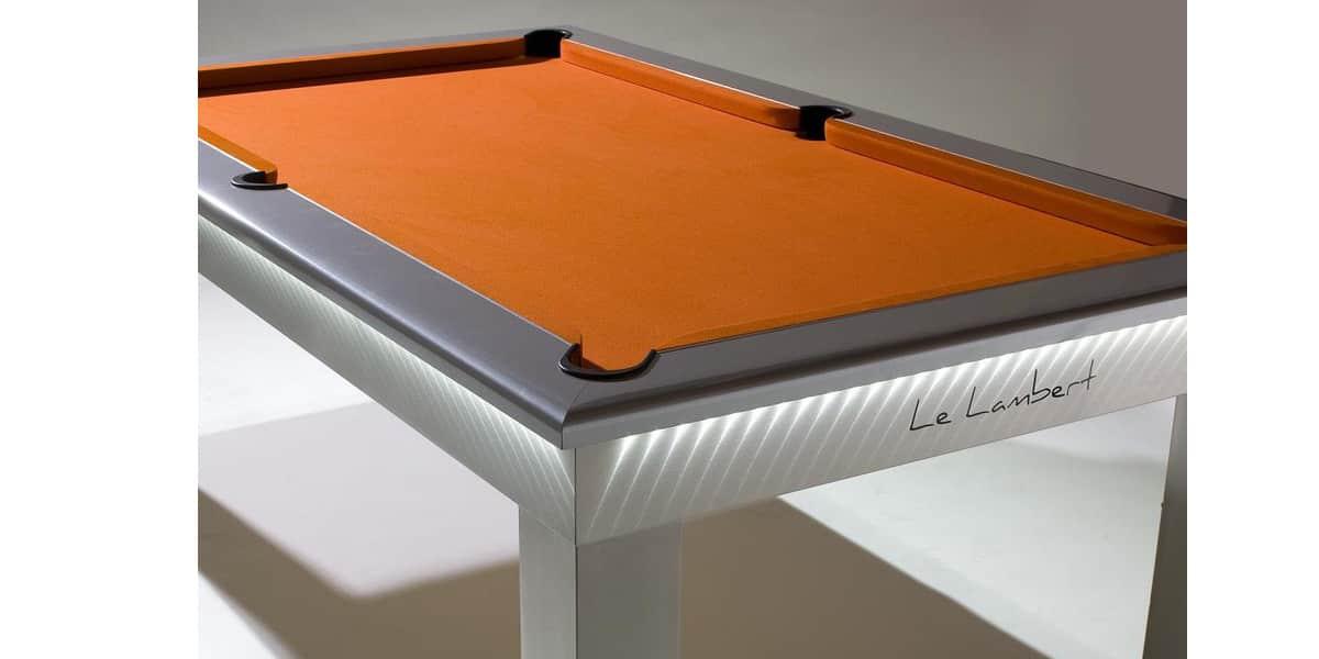 billards toulet lambert table tables de billard sur. Black Bedroom Furniture Sets. Home Design Ideas