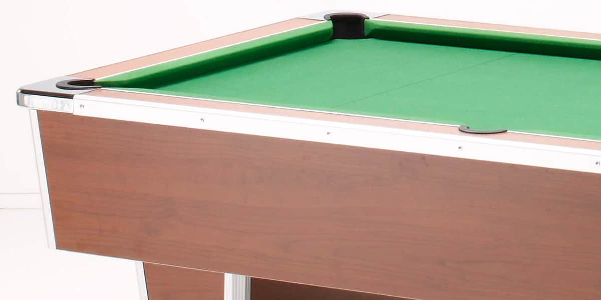 Billards toulet country merisier tables de billard sur for Plan table de billard