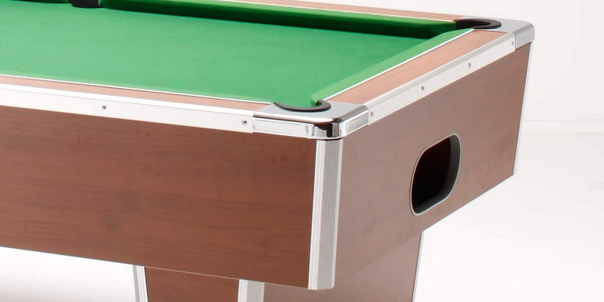 billards toulet country merisier tables de billard sur easylounge. Black Bedroom Furniture Sets. Home Design Ideas