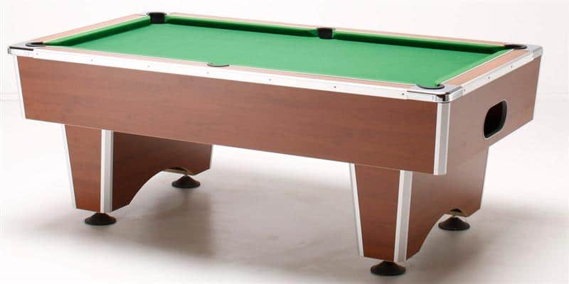 Billards Toulet Country Merisier
