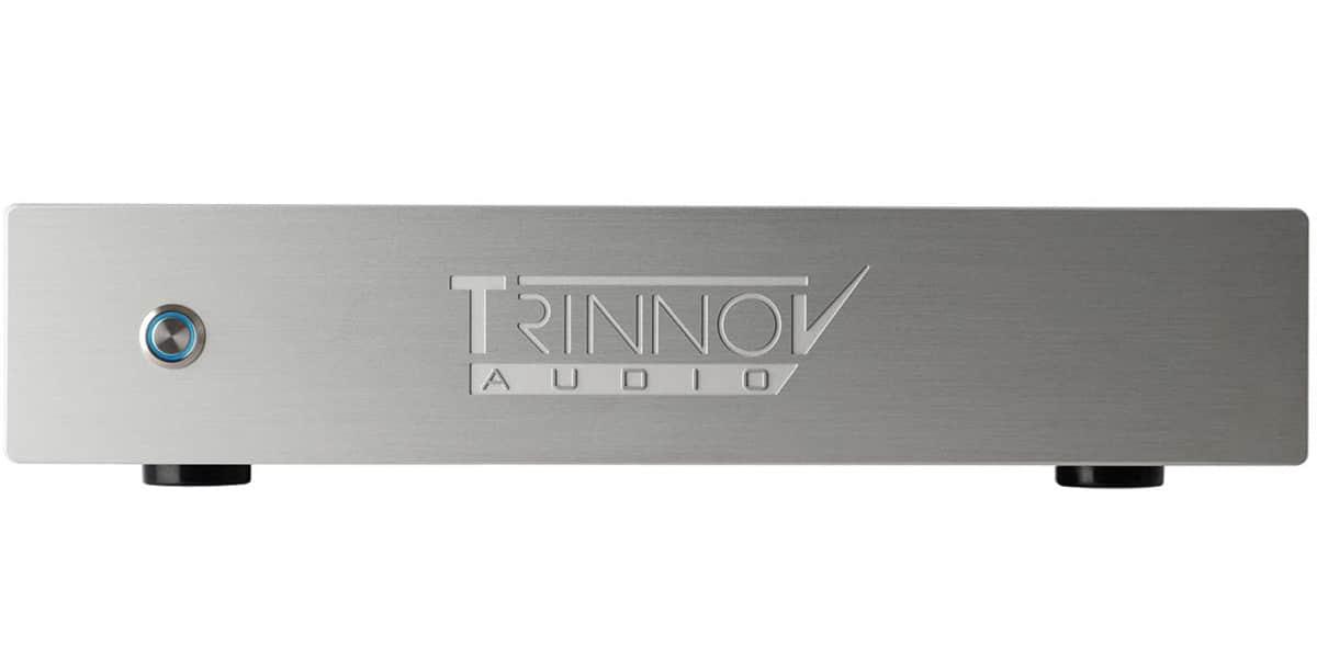 Trinnov ST2 Hifi Front