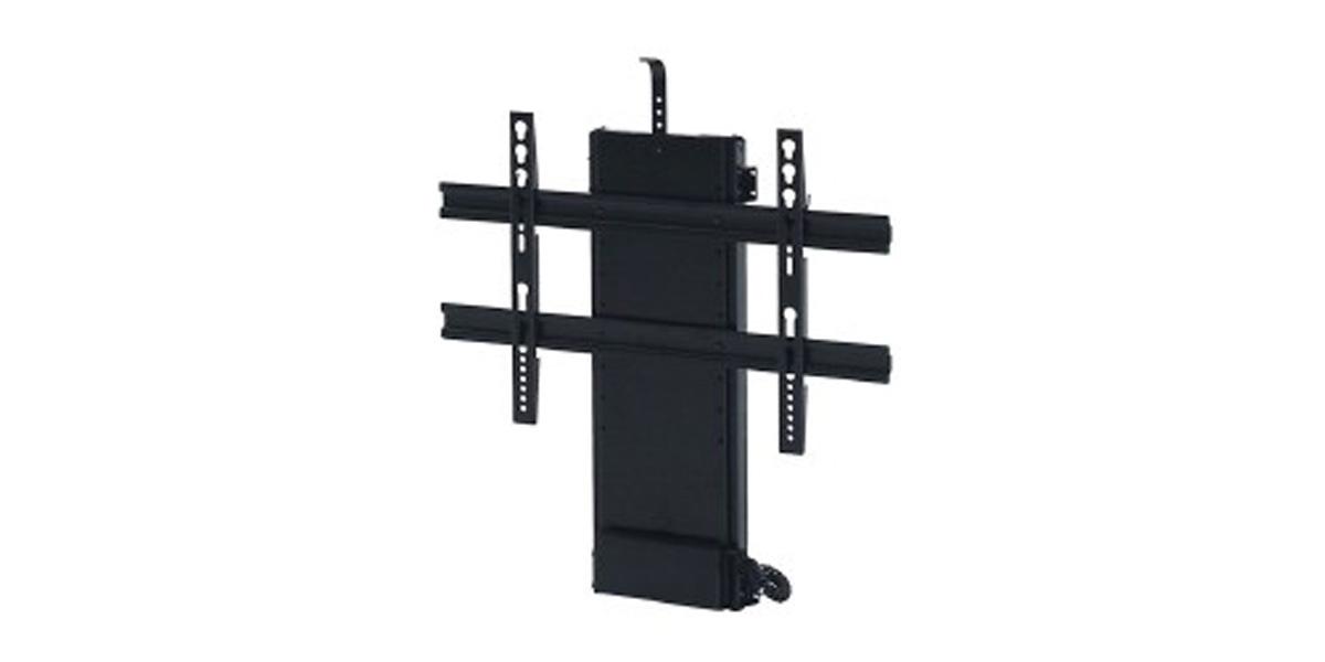 venset ts1000c supports tv motoris s sur easylounge. Black Bedroom Furniture Sets. Home Design Ideas