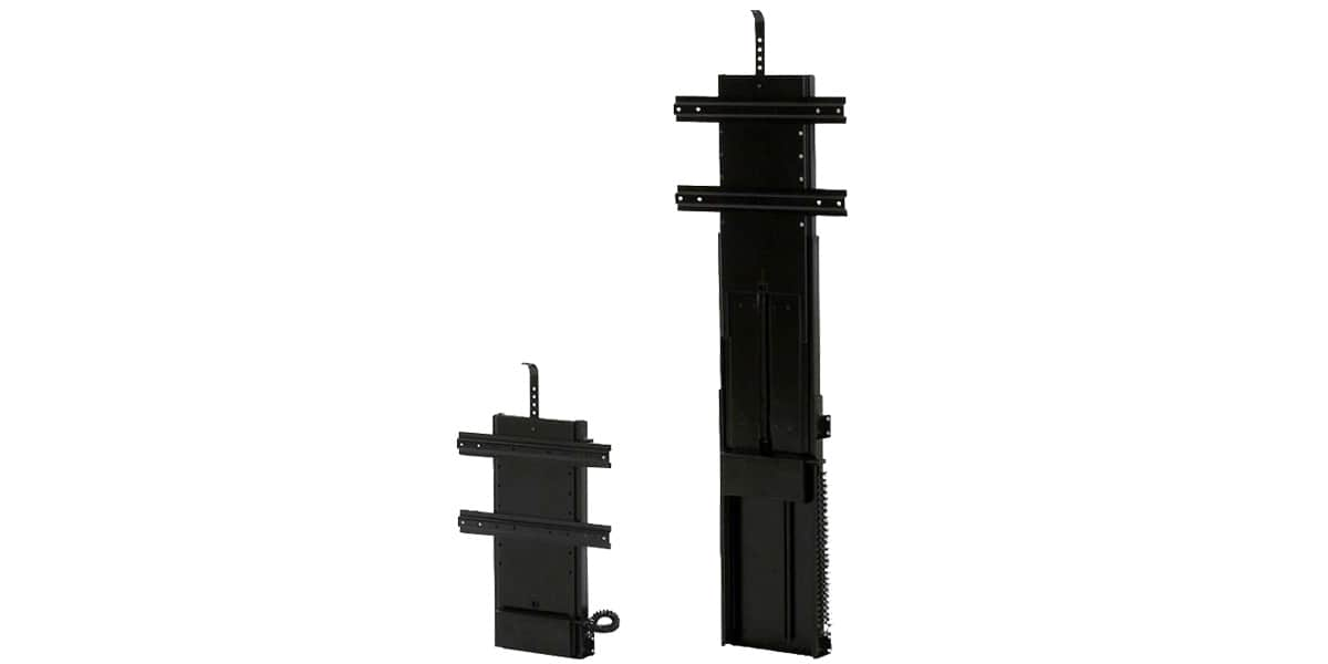 venset ts700a supports tv motoris s sur easylounge. Black Bedroom Furniture Sets. Home Design Ideas