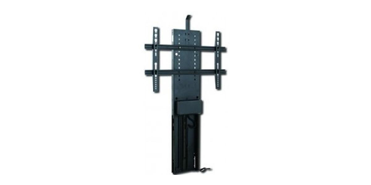 venset ts700c supports tv motoris s sur easylounge. Black Bedroom Furniture Sets. Home Design Ideas