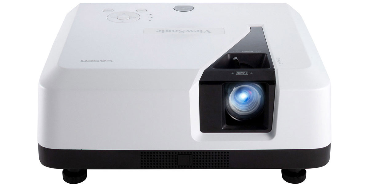 ViewSonic LS700HD Blanc