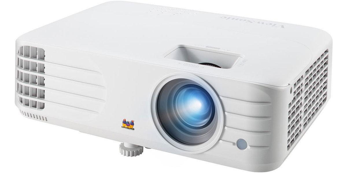 ViewSonic PX701HD Blanc
