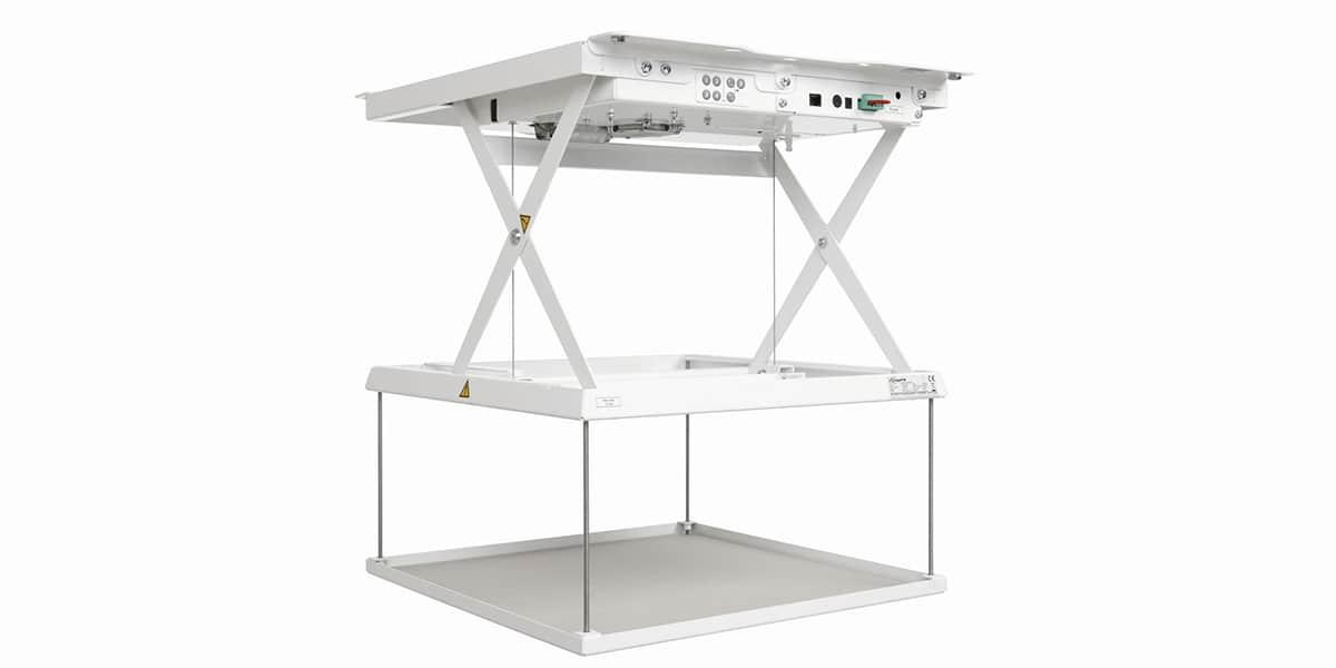 vogel 39 s ppl1035 supports vid oprojecteurs sur easylounge. Black Bedroom Furniture Sets. Home Design Ideas