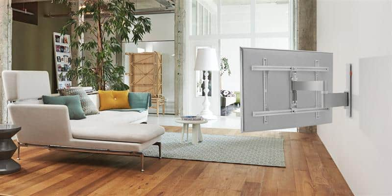 Vogel's Wall 3245 Blanc