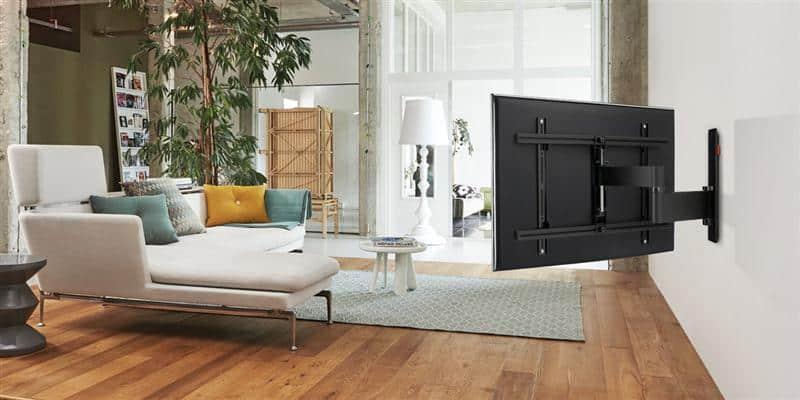 Vogel's Wall 3245 Noir