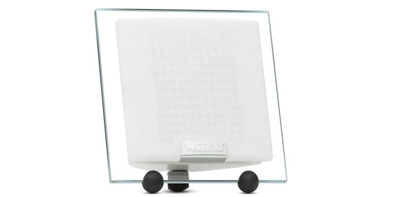 Waterfall Audio Serio Blanc