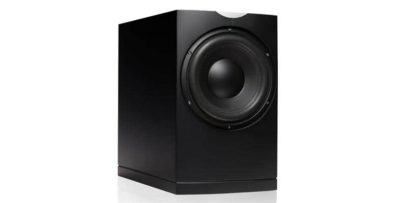 Waterfall Audio HF2-250 noir