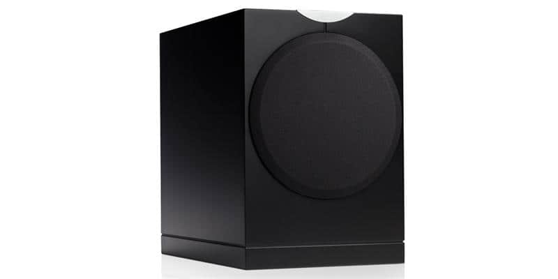 Waterfall Audio HFM-200 noir