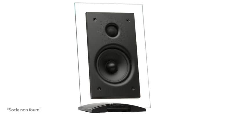 Waterfall Audio Hurricane Evo Noir