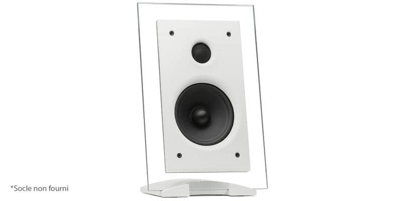 Waterfall Audio Hurricane Evo Blanc