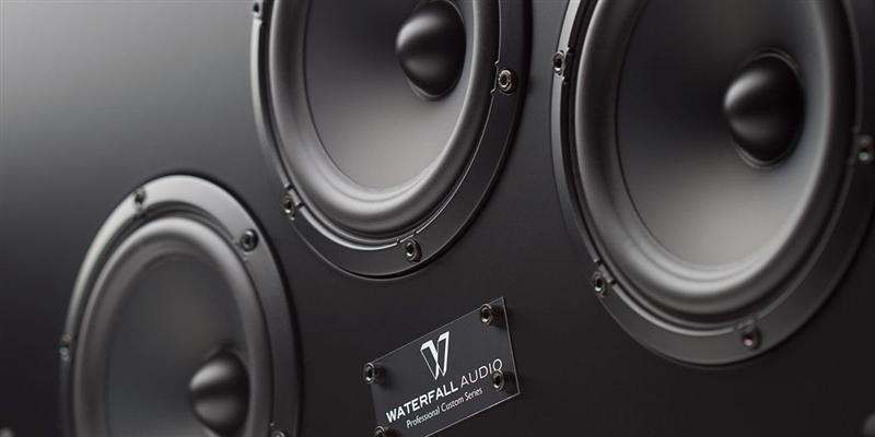Waterfall Audio LCR 300