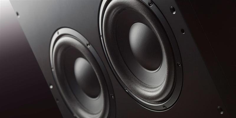 Waterfall Audio SUB 600