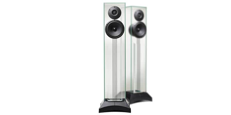 Waterfall Audio Iguasçu Evo