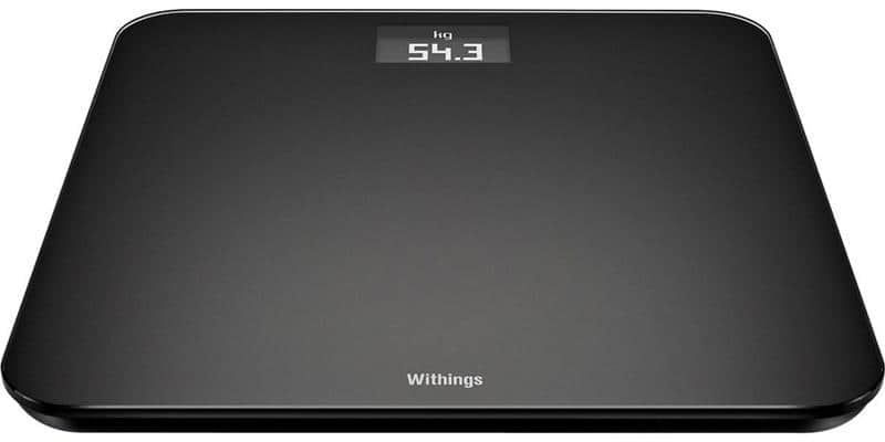 Withings Balance WS30 Noire