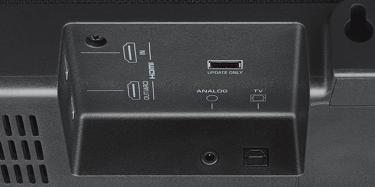 Yamaha ATS-2070 | Barres de son sur EasyLounge