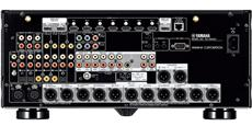 Yamaha MusicCast CX-A5200 Noir