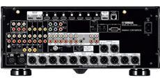 Yamaha MusicCast CX-A5200 Titane