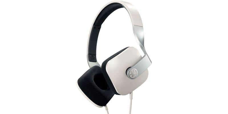 Yamaha HPH-M82 Blanc