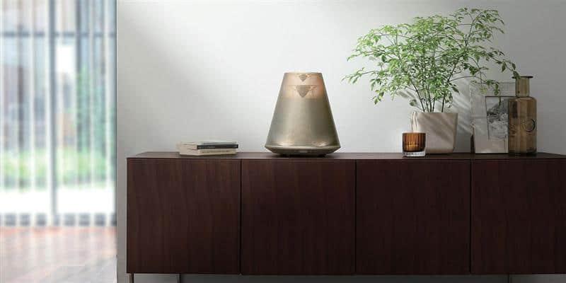 Yamaha Relit LSX-170 Gold