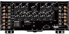 Yamaha MX-A5200 Titane