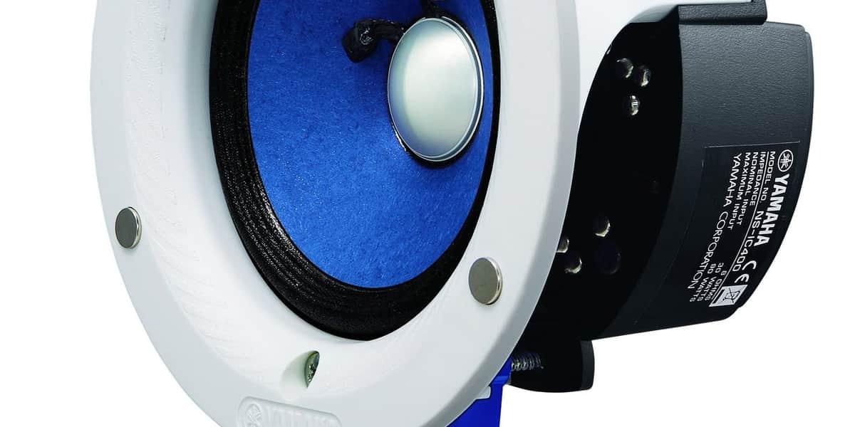 Yamaha ns ic400 blanc enceintes encastrables sur easylounge - Tomber enceinte en allaitant et sans retour de couche ...