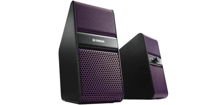 Yamaha NX-50 Violet