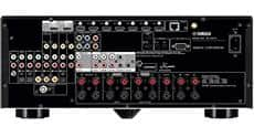 Yamaha MusicCast RX-A1070 Noir