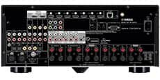 Yamaha MusicCast RX-A3070 Noir
