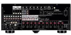 Yamaha MusicCast RX-A3070 Titane