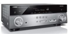 Yamaha MusicCast RX-A680 Titane