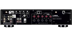 Yamaha MusicCast RX-S602 Noir