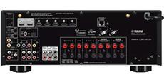 Yamaha MusicCast RX-V685 Noir