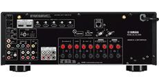 Yamaha MusicCast RX-V685 Titane