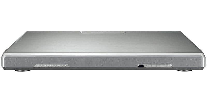 Yamaha SRT-1500 Silver