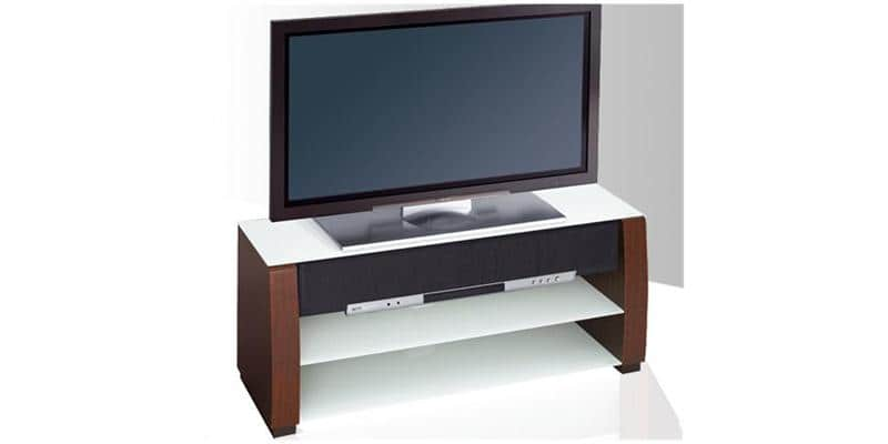 yamaha yefst1010w meubles tv divers sur easylounge. Black Bedroom Furniture Sets. Home Design Ideas