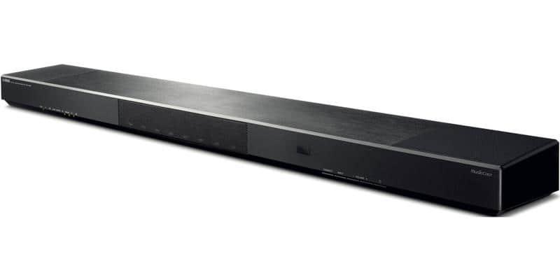 Yamaha YSP-1600 Noir