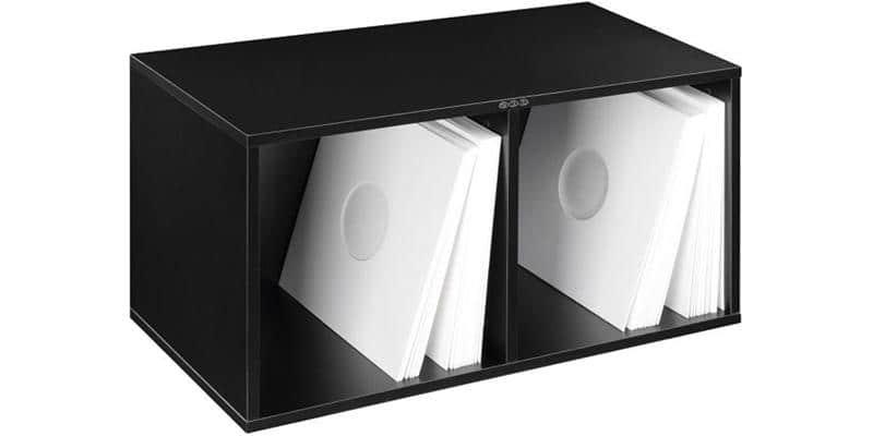 Zomo Ibiza VsBox 200 Noir