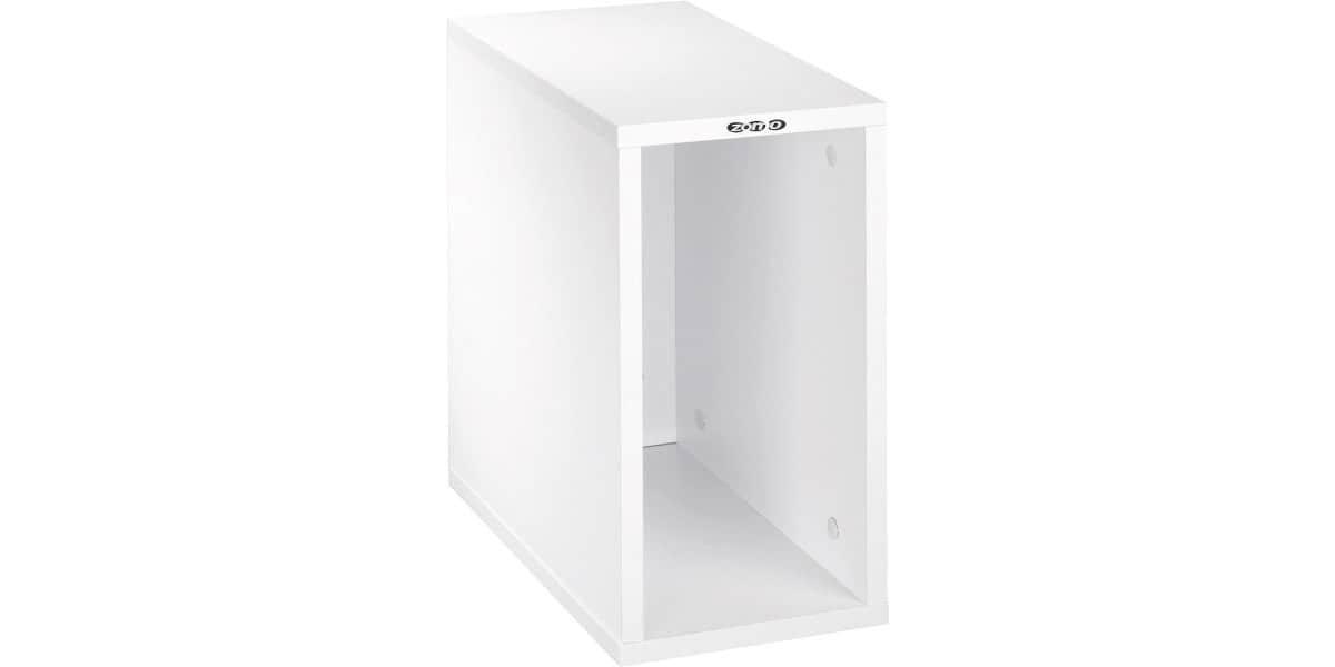 zomo ibiza vsbox 50 blanc accessoires pour vinyle sur easylounge. Black Bedroom Furniture Sets. Home Design Ideas