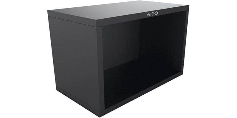 Zomo Ibiza VsBox 7/100 Noir