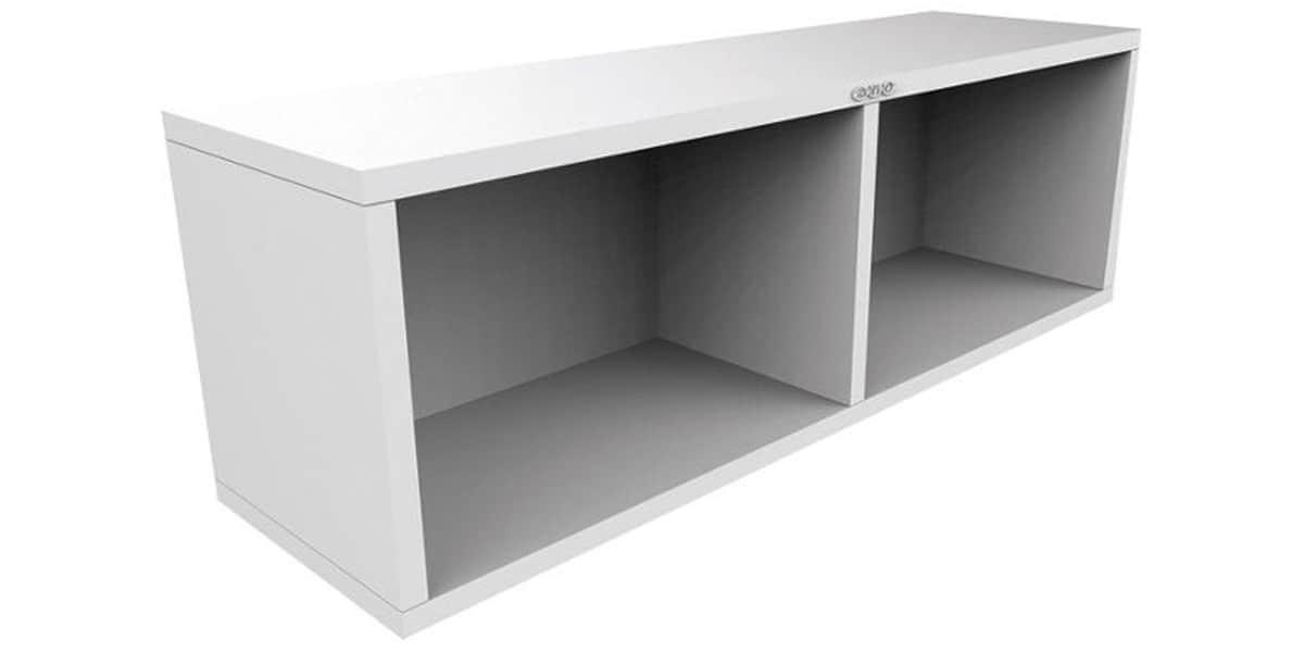 zomo ibiza vsbox 7 200 blanc accessoires pour vinyle sur easylounge. Black Bedroom Furniture Sets. Home Design Ideas